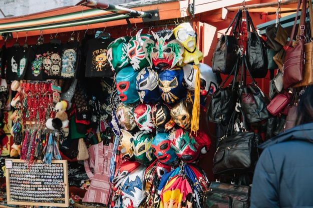The Perfect Day in Latino Los Angeles – Explore Parts Unknown