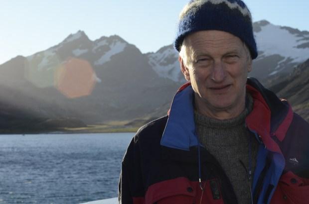 Jonathan Shackleton.