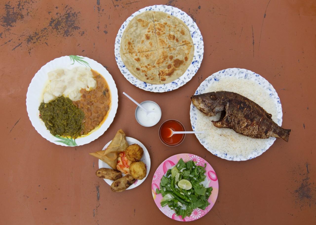 Your guide to Omani cuisine – Explore Parts Unknown