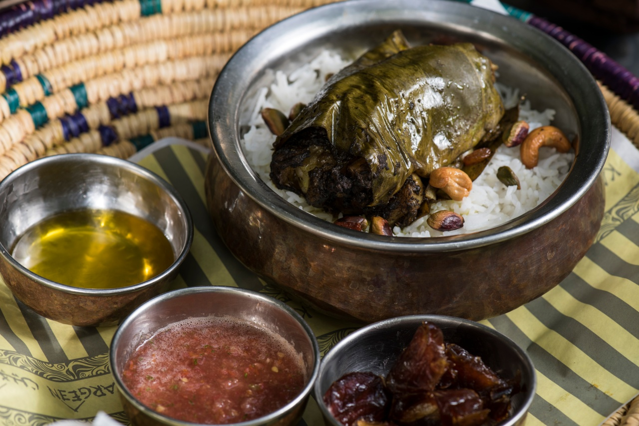 Your guide to Omani cuisine – Explore Parts Unknown
