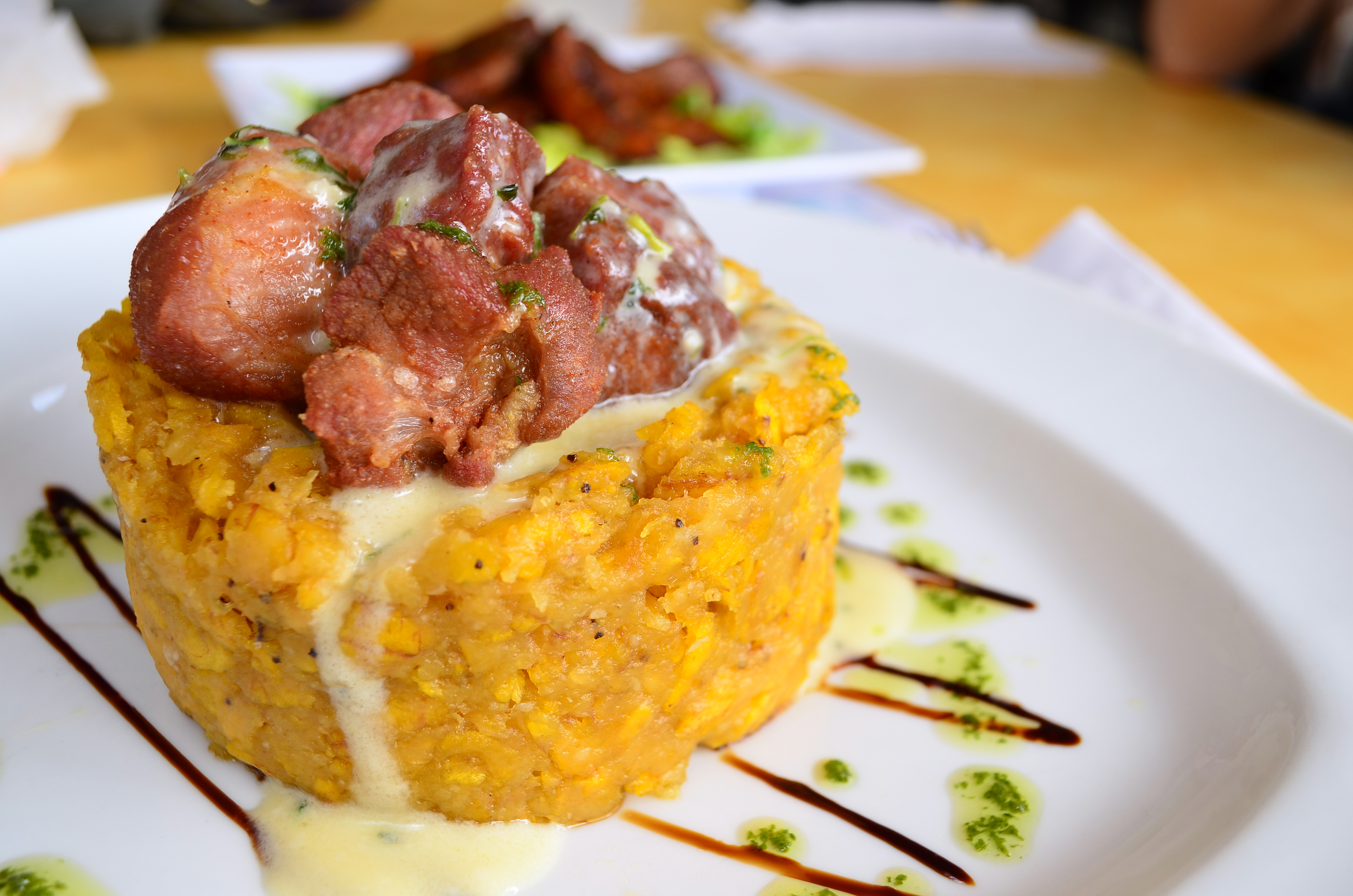The ultimate puerto rican food guide explore parts unknown forumfinder Images