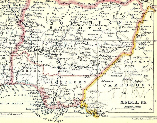 What you should have been taught about Nigeria – Explore