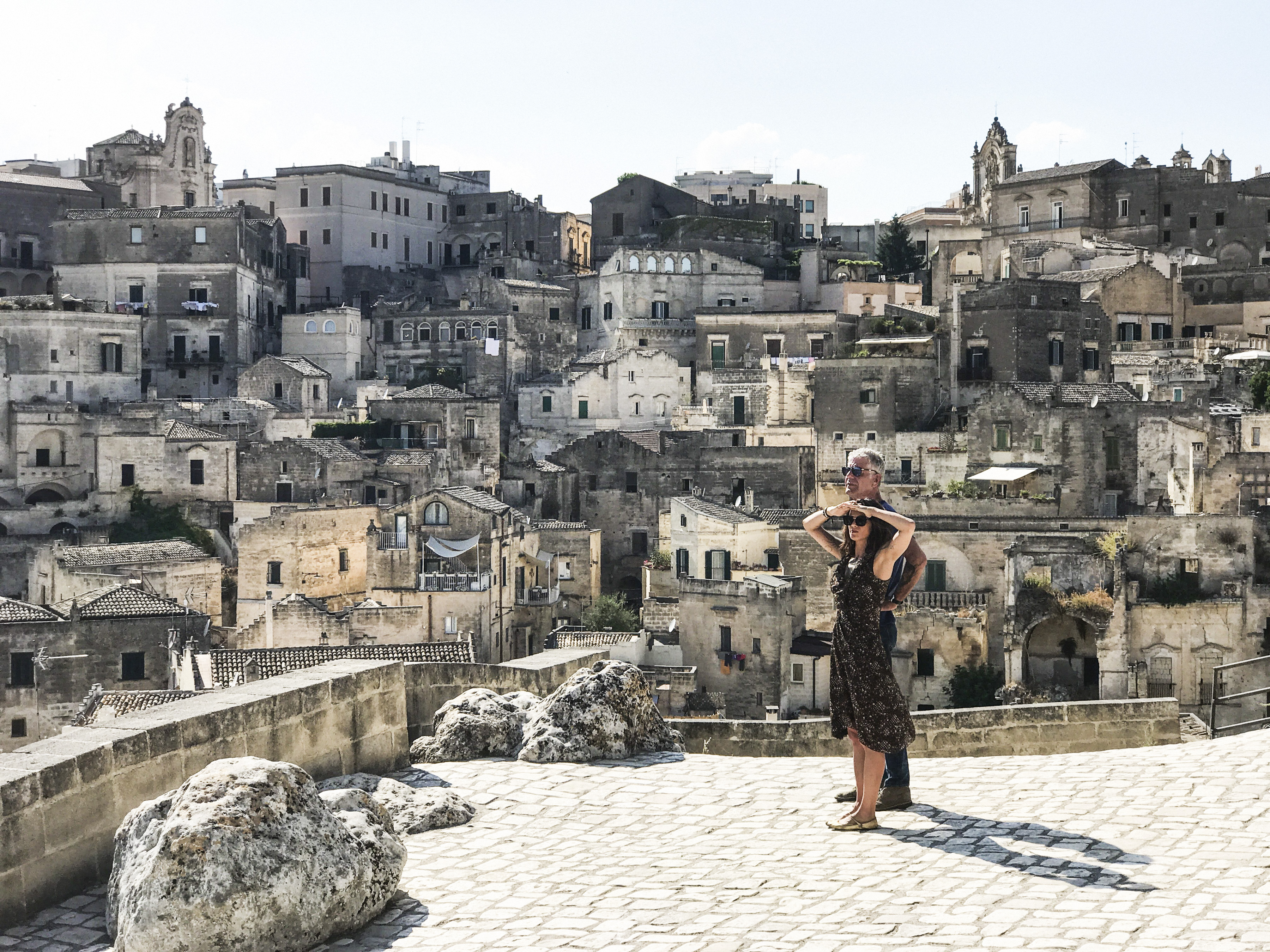 Bourdain's field notes: Southern Italy