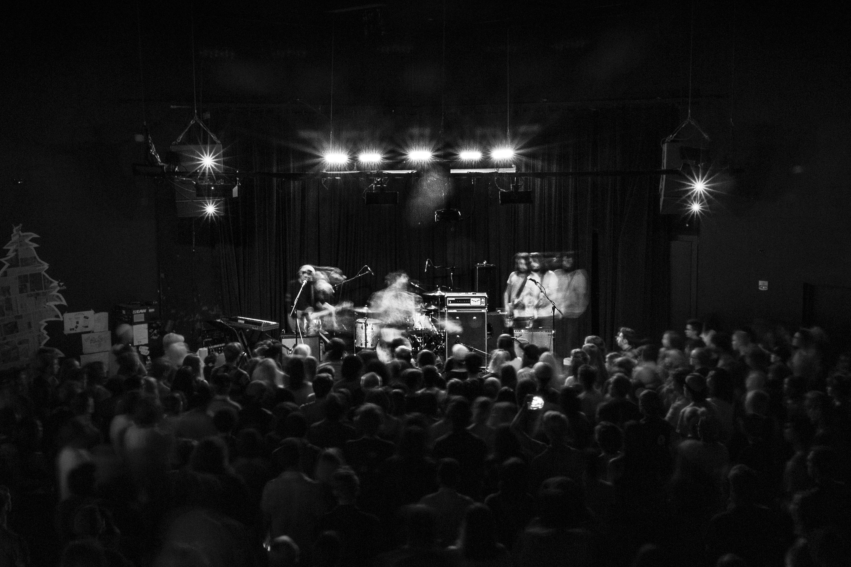 Where to find Seattle's best music