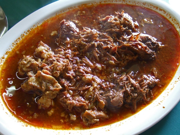 Beef birria. (Photo by Kirk K via Flickr)