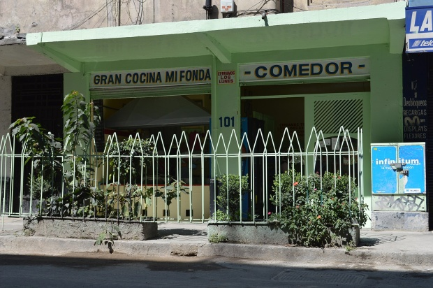 Gran Cocina Mi Fonda (Photo by Alejandro Linares Garcia via Wikimedia Commons)