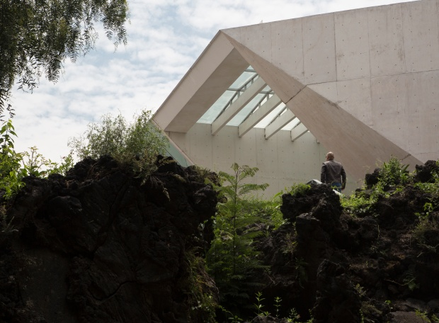 The Museum of Contemporary Art (MuAC)