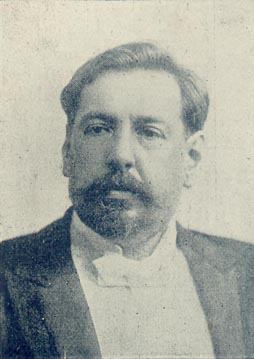 José Batlle y Ordoñez is widely considered the father of modern Uruguay. Image via Wikimedia Commons