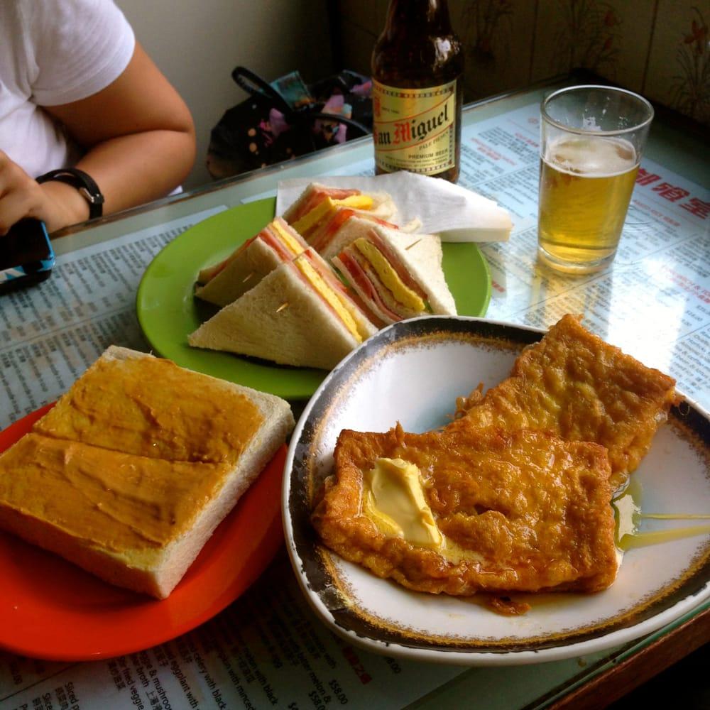 Mido Cafe. Photo by Daniel B. via Yelp.