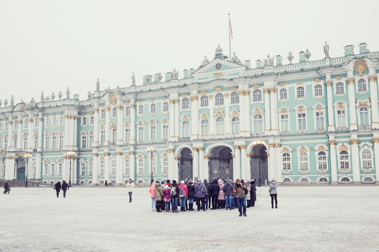 What to do in St  Petersburg, Russia