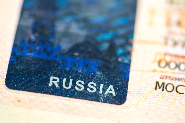 Always carry your passport. Photo by Victor Maschek via Shutterstock.